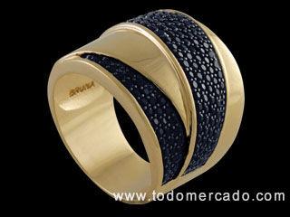 f5d45683492c Joyas enchapadas a oro 18k con piedras naturales directo de Brasil y ...