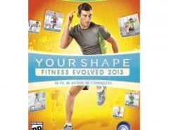 Your Shape Fitness Evolved 2013 Wii U Nintendo segunda mano  Chile