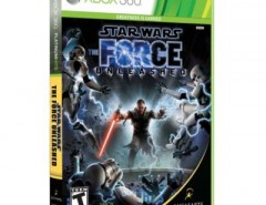 Star Wars:The Force Unleashed Xbox 360 Lucas Arts segunda mano  Chile
