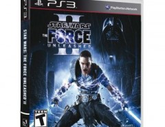 Star Wars:The Force Unleashed 2 PS3 Lucas Arts, usado segunda mano  Chile
