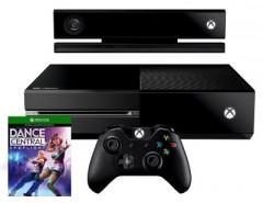 Xbox One 500GB + Kinect + Dance Central Spotlight Microsoft segunda mano  Chile