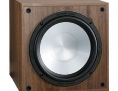 Subwoofer Reference MRW10 Monitor Audio, usado segunda mano  Chile