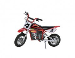 Moto MX 500 Dirt Rocket rojo segunda mano  Chile