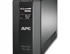 Apc Back-ups Rs Lcd 700 Master Control – Ups – Ac segunda mano  Chile