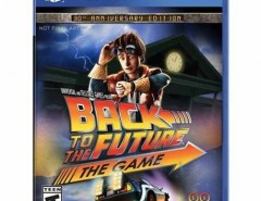 Back To The Future: The Game Ps4 – Juego Fisico – Prophone segunda mano  Chile