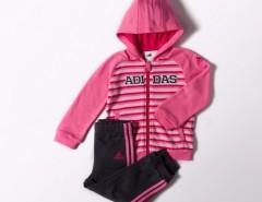 Buzo Completo Adidas De Bebé 6177810189889