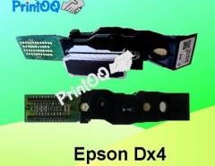 Cabezal Epson Dx4 Mimaki, Roland, usado segunda mano  Chile