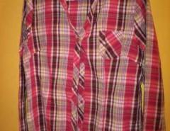226777980 Camisa Cuadrille Mujer M