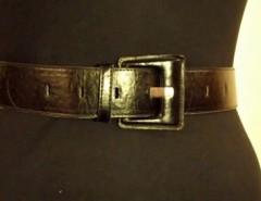 Cinturon Moda Negro Mujer ... 1e94de1f895d