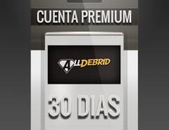 Cuenta Premium Alldebrid | TodoMercado Chile