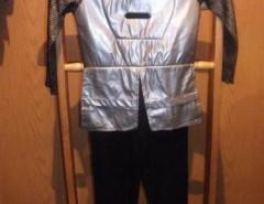 Disfraz Caballero Medieval Talla 3-4 segunda mano  Chile