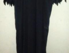 Vestidos terminados en punta