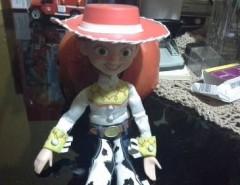 8786e7b220f3e Juguetes Toy Story ( Jessy )