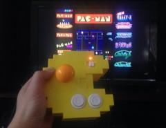 Namco, Pac Man 12 Juegos segunda mano  Chile