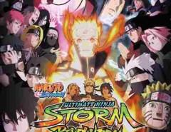 Naruto Shippuden:ultimate Ninja Storm Revolutio Ps3 Digital segunda mano  Chile