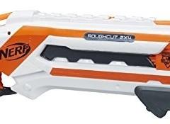 Nerf N-strike – Pistola Con Dardos Elite Xd Triad (a1691e31) segunda mano  Chile