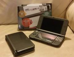 New Nintendo 3ds Xl (pack) segunda mano  Chile