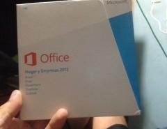 Office 2013 Hogar Y Empresa segunda mano  Chile