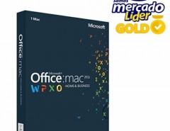 Office Hogar Y Empresa 2011 Para 1 Mac segunda mano  Chile