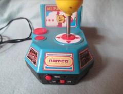 Pac-man Miss-pac-man Namco segunda mano  Chile