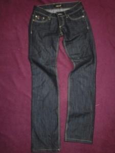 Pantalones Jeans Mujer Gucci Italianos Talla 36 Seminuevo Todomercado Chile