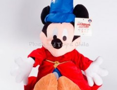 Peluche Mickey Mouse 1940, usado segunda mano  Chile