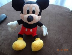 Peluche Mickey Mouse Nuevo, usado segunda mano  Chile