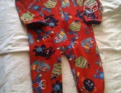 f4fb3ad27 Pijama Polar Entero patitas Para Nina | TodoMercado Chile