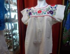 bd7f8279a9 Polera Mexicana ...