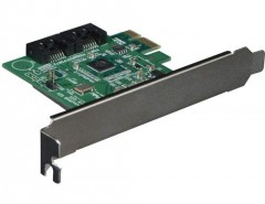 Rocket 620 Dual Port Sata 6 Gbps Pci Express 2.0 Host Adapte segunda mano  Chile
