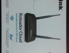 Router D-link N300 Dir-905l, usado segunda mano  Chile