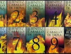 Saga Caballo De Troya Libros Digitales En Pdf Y Epub segunda mano  Chile