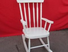 b01dfa380 silla mecedora madera | TodoMercado Chile