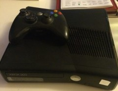 Xbox 360 Desbloqueada con RGH hdd interno de 320gb Rgh 2