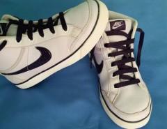 Zapatilla Nike 33 Eur segunda mano  Chile