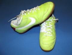 Zapatilla Nike 38 Eur segunda mano  Chile