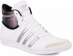 Zapatillas Adidas Originals – Top Ten Hi Sleek W Numero 39 segunda mano  Chile