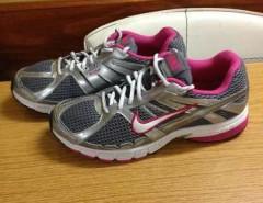 Zapatillas Nike Air + N38 segunda mano  Chile