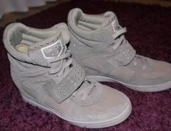Comprar zapatillas con taco skechers 58b475b2eaa9