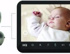 Usado, Baby Monitor Wi Fi Motorola Nuevo Traido Usa Inalambrico segunda mano  Chile