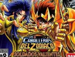Caballeros Del Zodiaco Para Pc segunda mano  Chile
