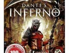 Dante's Inferno Ps3 Digital segunda mano  Chile
