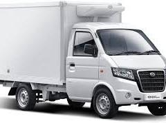 camioneta rich 4×4 doble cabina, usado segunda mano  Chile