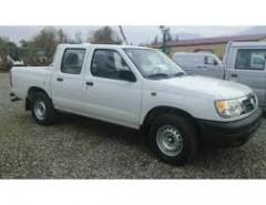 Usado, camioneta rich 4×2 segunda mano  Chile