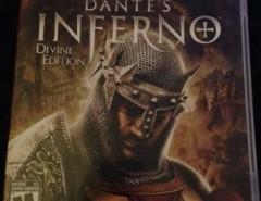 Juego Ps3 Dante´s Inferno Divine Edition segunda mano  Chile