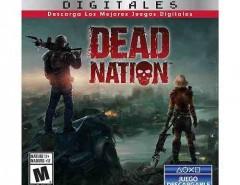Juego Ps3 Dead Nation, usado segunda mano  Chile