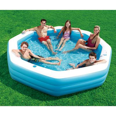 Parches para piscinas botes o conchones inflables for Parches piscina