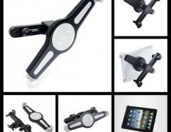 Porta Ipad / Tablet Universal – Cabecera Del Asiento segunda mano  Chile