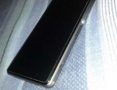 Usado, Sony Xperia Z1 Compact segunda mano  Chile