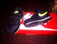 Zapatillas Nike Niño 23 23.5 Niño Niña Oferta Zapatilla Bebe segunda mano  Chile